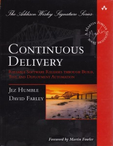 Humble, Jez - Continuous Delivery