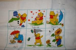 Pooh jaarkalender
