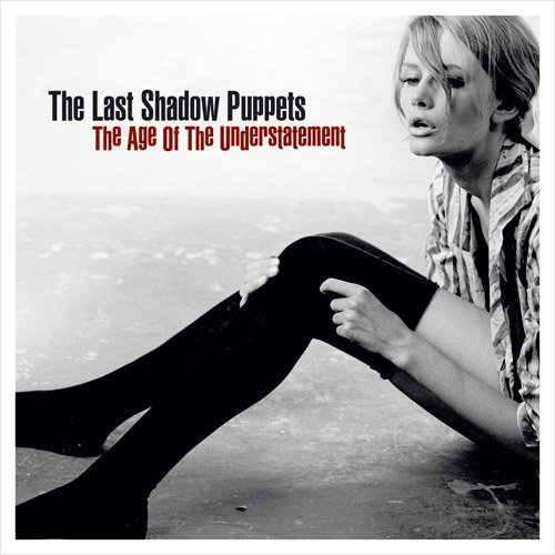 The Last Shadow Puppets   The Age Of The Understatement preview 0