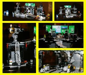 My Batman Lego