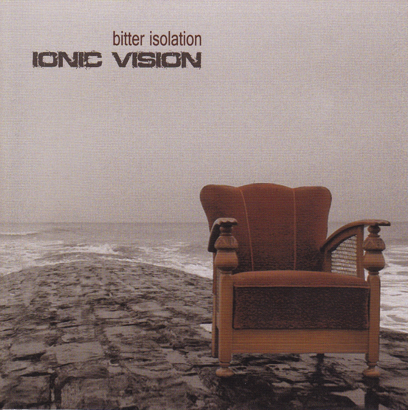 Ionic Vision - Rage Against The Acoustic