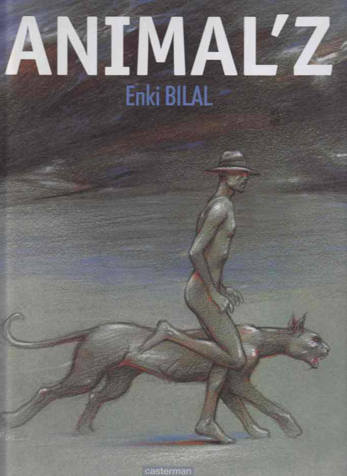 Enki Bilal - Animal'z