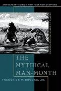 Brooks - The Mythical Man-Month