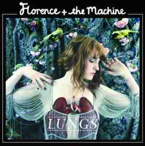 Florence+the machine - Lungs