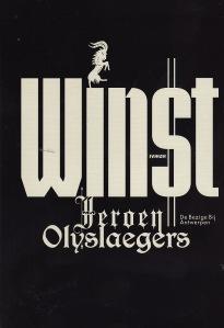 Jeroen Olyslaeghers - Winst