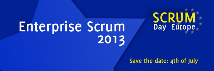 Scrum Day Europe