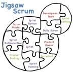 Jigsaw Scrum