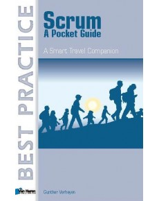 Scrum - A Pocket Guide (A Smart Travel Companion)