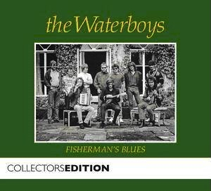 The Waterboys - Fisherman's Blues (Remastered)
