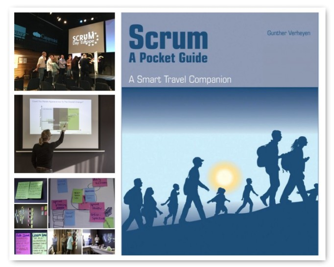 Happy Scrum Year (2014)