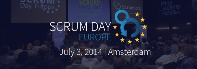 Scrum Day Europe 2014