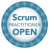 Scrum Practitioner Open