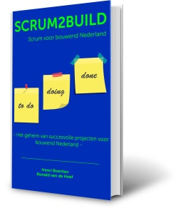 scrum2build