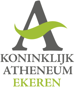 KA Ekeren logo