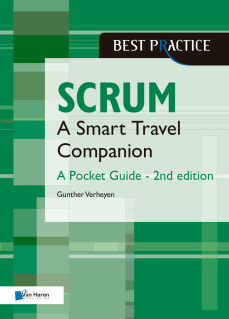 "The deliberate evolution of ""Scrum – A Pocket Guide"""